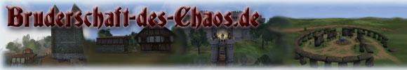 Die Bruderschaft des Chaos